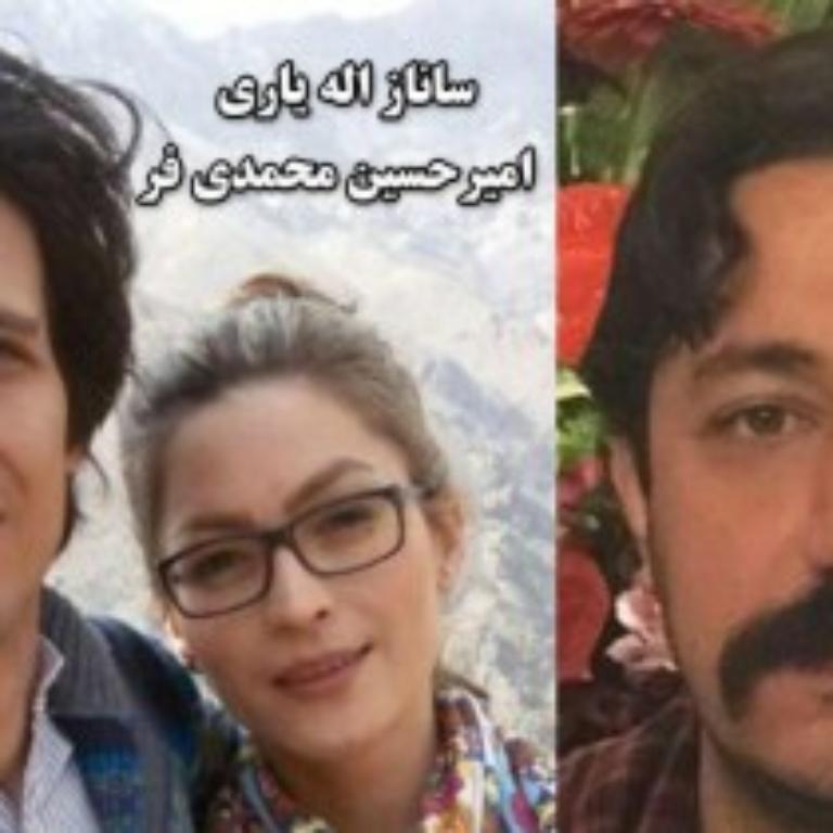 درخواست برای آزادی سه خبرنگار بازداشت شده به دلیل پوشش خبری اعتراضات کارگران