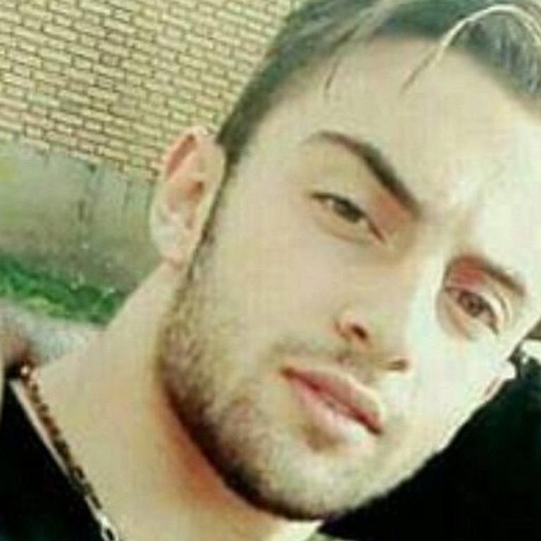 نامه پیشنهادی عفو بینالملل به مقامات ایران برای جلوگیری از اعدام دانیال زینالعابدینی