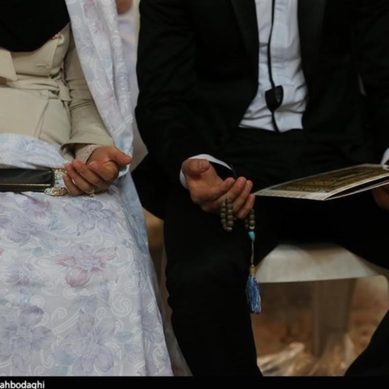 افزایش سن ازدواج باید تبدیل به قانون شود