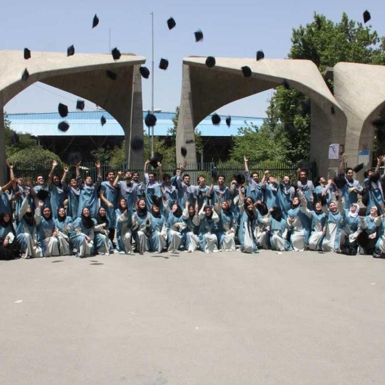 دانشجو و دانشگاه