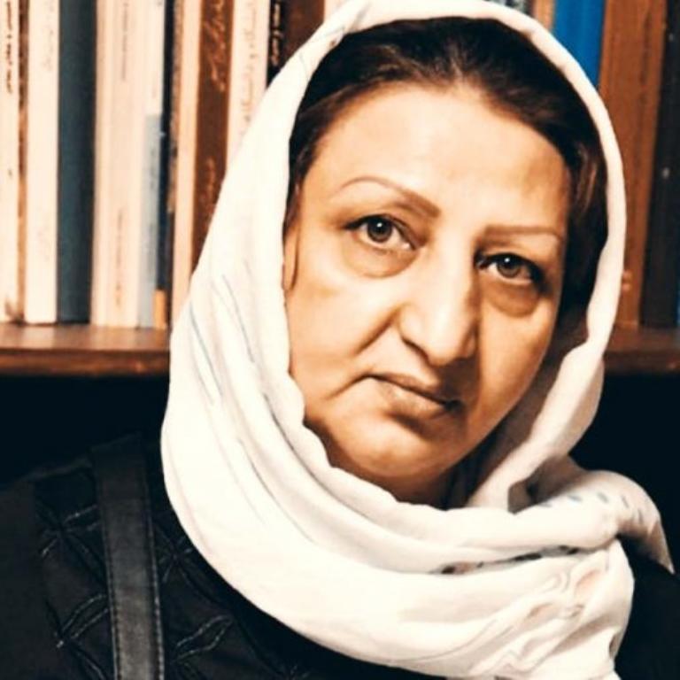 حکم ظالمانه شهناز اکملی باید بدون قید و شرط لغو شود!