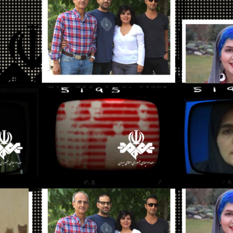 عوامل شکنجه در صدا و سیمای جمهوری اسلامی را تحریم کنید