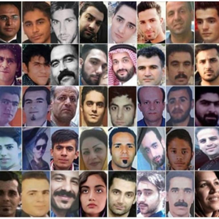 سازمان ملل باید قتلهای معترضان را مورد بررسی قرار دهد!