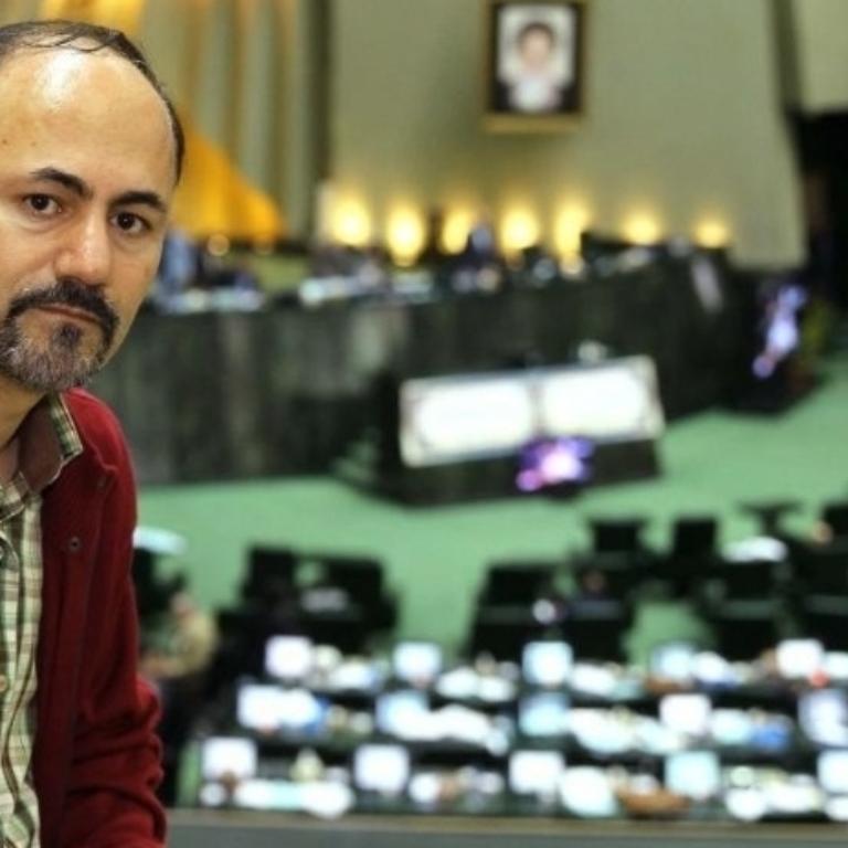 مجید قاضیپور، روزنامهنگار زندانی را آزاد کنید
