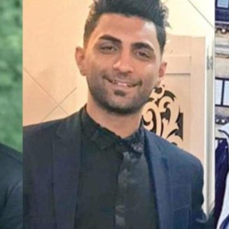 برای لغو حکم اعدام امیرحسین مرادی، سعید تمجیدی و محمد رجبی تلاش کنید
