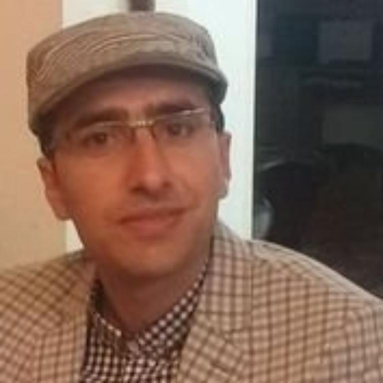 قاسم عطایی عظیمی، فعال سیاسی و رسانهای را آزاد کنید