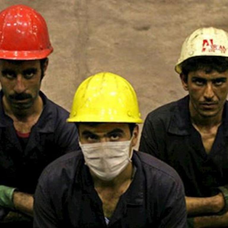 کارگران ایران تنها نیستند؛ سرکوبها باید پایان یابد