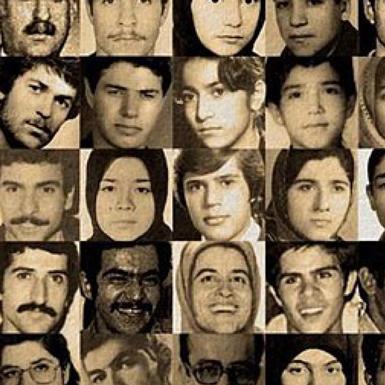 دادخواهی کشتار زندانيان سياسی در تابستان شصت و هفت