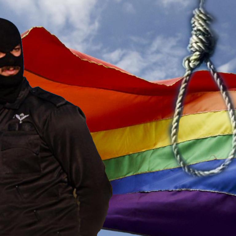 مقابل مجازات اعدام و شلاق اقلیتهای جنسی بایستید!