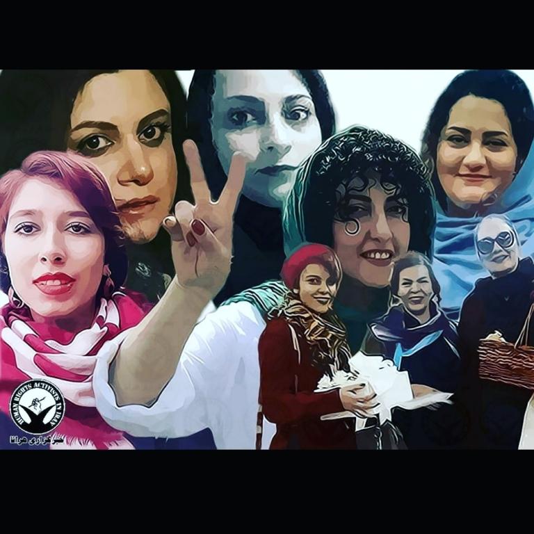 ماخواهان آزادی هرچه سریعتر زندانیان سیاسی و مدنی هستیم