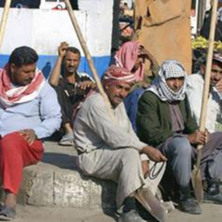 تبعیضها علیه ایرانیان عربزبان باید از بین برود