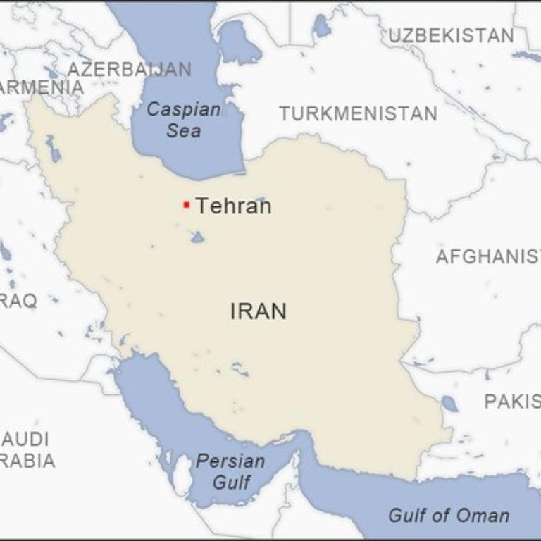 قرارداد با جمهوری اسلامی را به رسمیت نمیشناسم