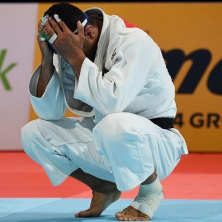 سیاستزدایی از ورزش و مسابقه با ورزشکاران اسراییلی