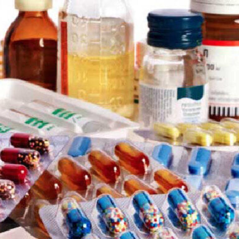 مجازات قاچاقچیان و مافیای دارو