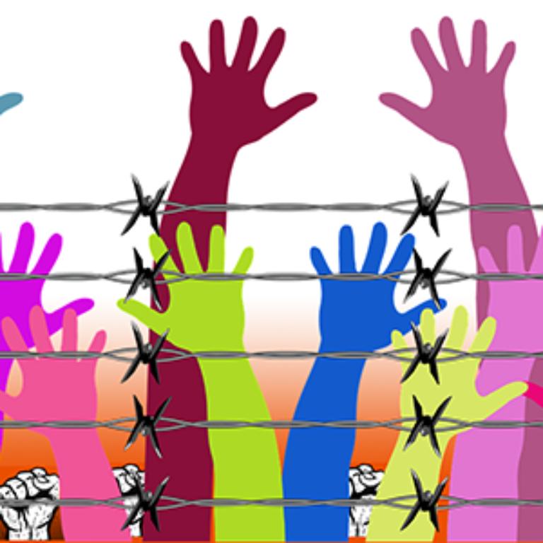 اجرای کامل حقوق بشر