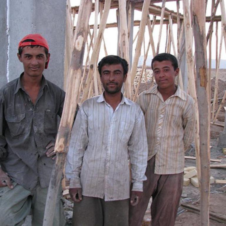 فشارهای بیشتر بر مهاجران افغان