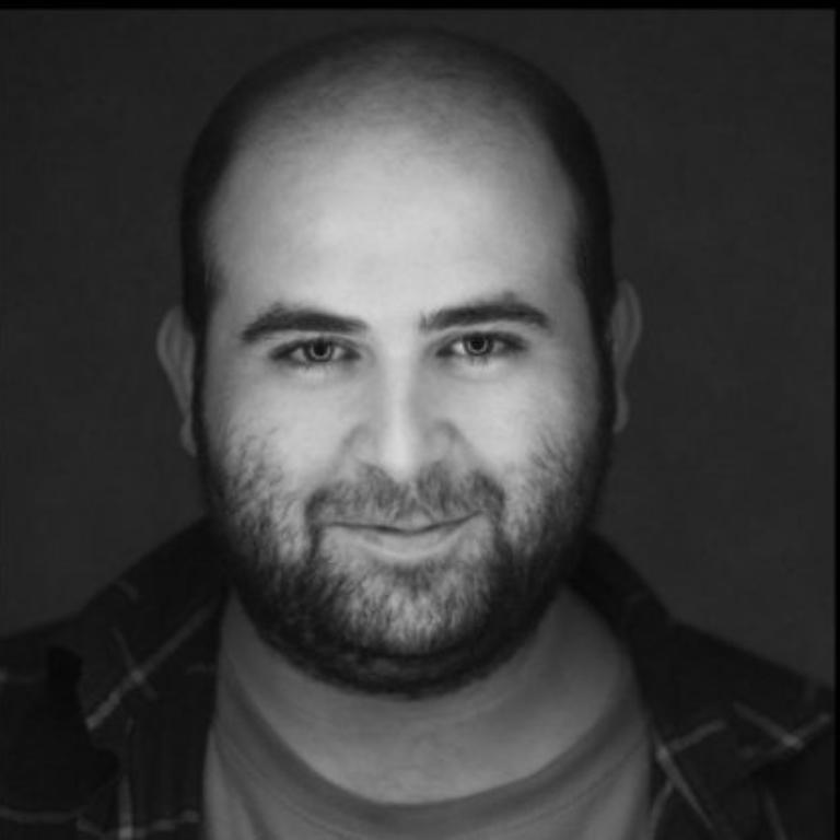 خطر بازگرداندن اجباری محمد مساعد به ایران