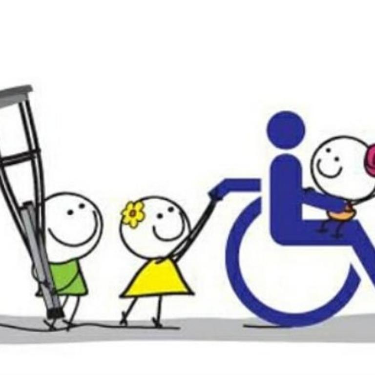 حمایت از سرپرست خانوار دارای فرزند معلول