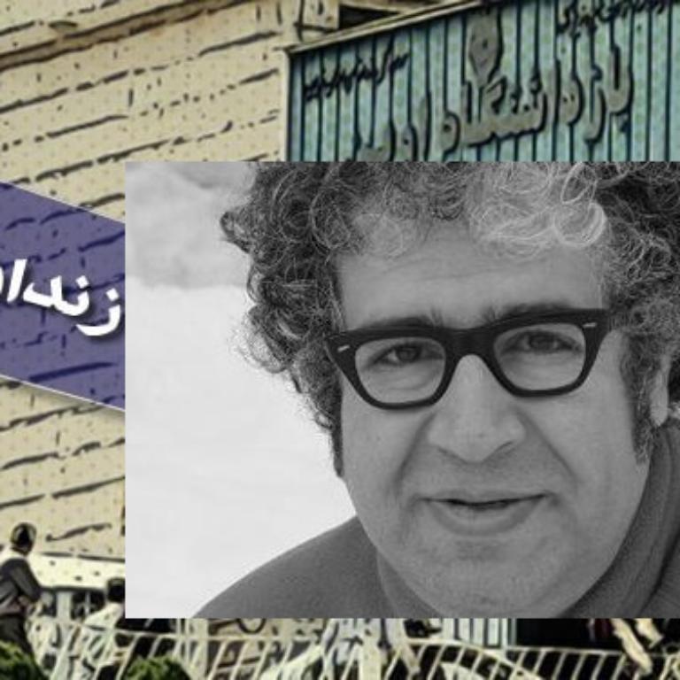 جان بکتاش آبتین زندانی سیاسی در خطر است