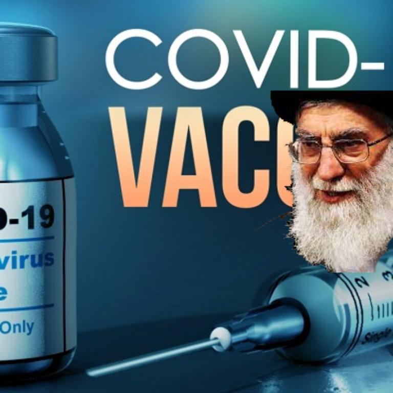 مافیای واکسن جان هزاران نفر را به خطر میاندازد